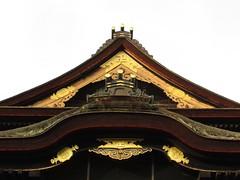 Nagano, Nagano '15 #11 (tt64jp) Tags: history japan temple japanese buddhist religion buddhism sacred  spiritual mainhall  nagano japon sanctuary zenkoji         zenkojitemple lhistoire