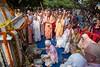IMG_5703 (iskconmonk) Tags: festival prabhupada swami kartik prabhu brahmananda vrindavan iskcon swamiji sanyasi goshala iskconvrindavan