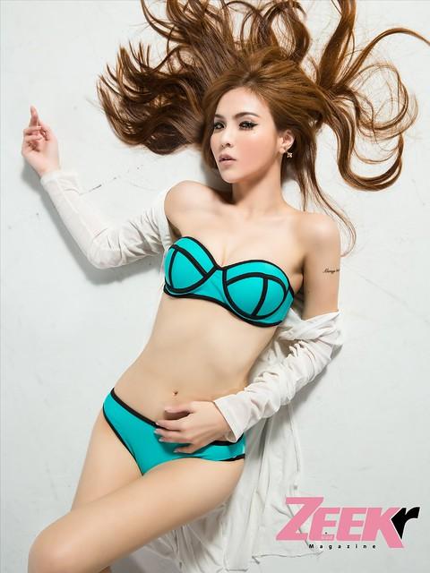 ZEEK Girl Bikini4