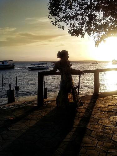 Praia de Guaibim - Valença - Ba