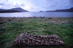 Knoydart 2016. Typical of the Scottish weather we didn't get half of things done that we wanted to but it was still good #knoydart #Scotland #camping (Alastair_Watson) Tags: camping scotland knoydart