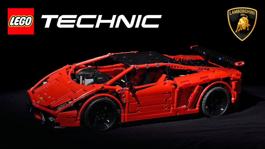 The World S Best Photos Of Lamborghini And Technic
