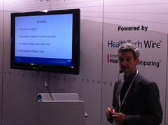Health In4matics Show 2012