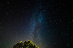 Soratte Milky Way (Edoardo Angelucci) Tags: travel autumn sky italy mountain night way stars landscape photography europe italia sony wide clear autunno milky viterbo f28 a7 edoardo fabrica lazio skyview soratte 14mm samyang mirrorless angelucci ilce7m2 alpha7mii geo:lat=42255051 geo:lon=12489077