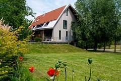 _DSC4778 (durr-architect) Tags: wood houses architecture veranda housing architects buiten sustainable almere onix