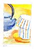 TEA (lwdphoto) Tags: color water watercolor painting sketch tea teacups teapot japanesetea lanceduffin