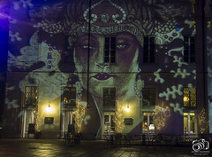 IMG_8785 (andre1293) Tags: como teatro italia neve piazza duomo natale lombardia freddo notturno senza sociale addobbi natalizi