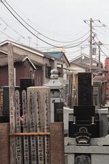 Kawasaki Cemetery (Toni Kaarttinen) Tags: japan  japonia    jap japonsko jaapan  japani japon xapn    japn jepang an tseapin giappone  japna japonija  japo  japonska japn hapon  japonya nht bn japanese kawasaki spring cemetery graves