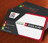 Free-Envelope-Style-Creative-Business-Card-Template-Design (Graphic Google) Tags: businesscards businesscard businesscarddesign