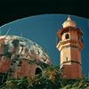 Древняя мечеть в Тверии #mosque