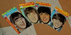 50th Anniversary Of The Beatles In Toronto .... When The Beatles Rocked Toronto (Greg's Southern Ontario (catching Up Slowly)) Tags: beatlesmemorabilia thebeatles whenthebeatlesrockedtoronto thebeatlestoronto ringostarr johnlennon georgeharrison paulmccartney