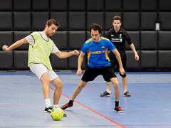 PA211053.jpg (Bart Notermans) Tags: coolblue bartnotermans collegas competitie feyenoord olympus rotterdam soccer sport zaalvoetbal