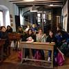 6e1 - Visite de Riquewihr, du musée de Hansi et des vignes.