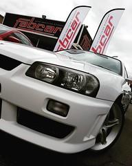 "Thirty 4 #nissan #skyline #gtt #turbo #rb25 #jdm #drift #babygodzilla #japcars #perth #carsforsale #fabcar #drivesomethingdifferent #merchantsofhighoctane   www.fabcar.com.au/listings/1998_nissan_skyline-1177 • <a style=""font-size:0.8em;"" href=""http://www.flickr.com/photos/42053293@N04/30252104600/"" target=""_blank"">View on Flickr</a>"