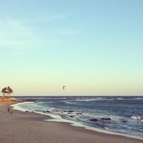 #ocean #salvador #bahia #brasil