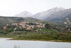 Lake Campotosto (nicnac1000) Tags: campotosto lake lago italia italy abruzzo