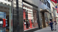 2016-10-19 - Fifth Avenue - St. John (zigwaffle) Tags: 2016 nyc newyorkcity manhattan timessquare rockefellercenter saintpatrickscathedral fifthavenue wretchedexcess centralpark