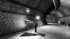 gottardo - the tunnel dweller (dan.boss) Tags: fujinonxf1024mm gotthardbasetunnel switzerland tunnel gotthard gottardino