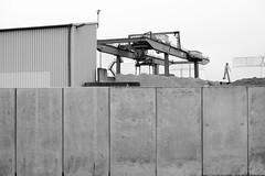 DSCF5701 (aljoscha) Tags: berlin westhafen industrie industrial