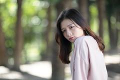 Christina033 (greenjacket888) Tags: asian asianbeauty cute beautiful md model 5d3 5diii 85l 85f12       christina