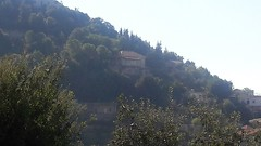 Ghosta, Lebanon (walifchbeir) Tags: walifchbeir photography landscapes scenery lebanon ghosta village hillside trees nature homes