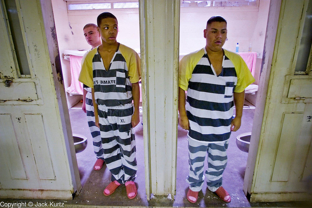 How would you compare women s prisons to those for juveniles and for men
