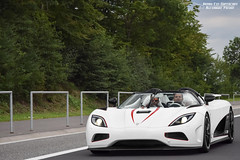 Koenigsegg Agera R (Alexandre Prvot) Tags: european cars automotive automobile exotics exotic supercars supercar worldcars nancy lorraine france 54 54000 auto car berline sport voiture route transport dplacement parking luxe grandestsupercars ges meurtheetmoselle