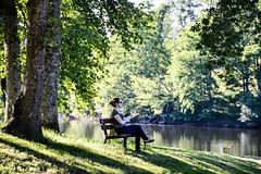 Zauberhafte Auvergne (diereisezeit.com) Tags: auvergne frankreich lasioule allier