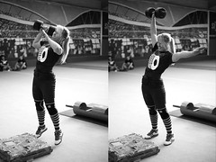 BV3A4897x2 (twigtitus) Tags: weights weight lifting woman strong strongest man black country gym