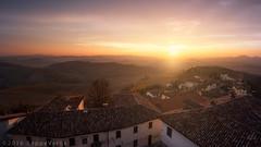 Monferrato (beppeverge) Tags: beppeverge colline countryside italy landscape monferrato paesaggioitaliano sunset tramonto