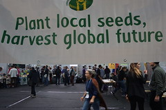Forum Tag 1a (nyeleni.de) Tags: agriculture food stop corporate power system hunger globalization