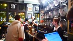 09 Nov 2016 Hop Merchant (AJ Yakstrangler) Tags: yakstrangler hopmerchant nottingham ital band3hop hopefiends
