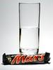 Water on Mars! (cnmark) Tags: wateronmars water mars sensational scientific breakthrough candy bar closeup tabletop photo joke fun ©allrightsreserved