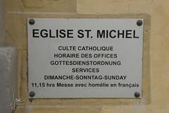 Luxemburg (2016) - Eglise St. Michel (glanerbrug.info) Tags: kerk 2016 luxembourg luxemburgstadt luxembourgcity ltzebuerg ltzebuergstad luxemburgkantonluxemburg