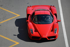 Ferrari Enzo (SupercarLust) Tags: ferrarienzo supercar hypercar monaco topmarques topmarquesmonaco topmarques2016 v12