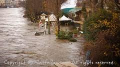 Torino (26) (cattazen.com) Tags: alluvione torino po esondazione parcodelvalentino murazzi pienadelpo cittditorino turin piemonte
