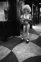 R0014205 (Nashville Street Photography) Tags: ricohgrd ricohimages bnw bw halloween nashvilletn nashville tn