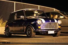Mini! (Donato Tummillo) Tags: mini austinmini car hothatch quick sporty fun cool unique loud power topgear british revhappy revscene victoria bc canada