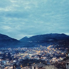 What a Wonderful Place #abruzzo