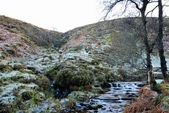 Bronte Falls on Haworth Moor (Majorshots) Tags: haworthmoor haworth westyorkshire yorkshire brontebridge brontefalls
