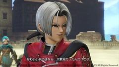 Dragon Quest Heroes II     (www.3faf.com) Tags: 4