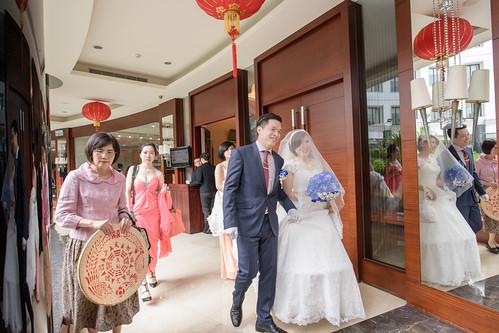 逸&瑾 WEDDING