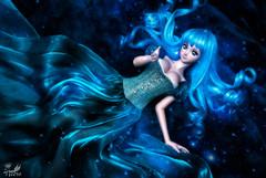 Diamond crevasse () Tags:  diamond crevasse sheryl nome macross frontier nikon d810 heero animate japanese toy action figure doll bjd ball joint volks dollfie dream