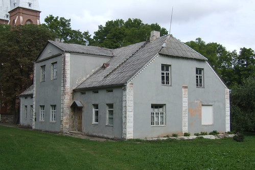Building from 1932, 10.08.2013.