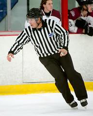 Steve Appley (mark6mauno) Tags: steveappley steve appley linesman westernstateshockeyleague western states hockey league wshl 201617 therinkslakewoodice therinks lakewoodice the rinks lakewood ice nikkor 200400mmf4gvrii nikond4 nikon d4 ar4x5