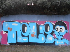 tele (leguansinmotion) Tags: tele 2016 character zombie