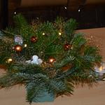 2016 Saisonabschluss- und Weihnachtsfeier