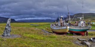 Patreksfjörður 9