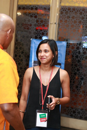 Reimagining Spaces | TEDxColombo 2015