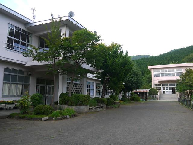 仙石原小学校